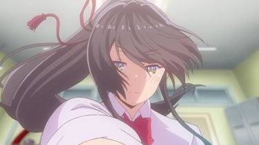 TVアニメ『可愛ければ変態でも好きになってくれますか?』第1弾PV