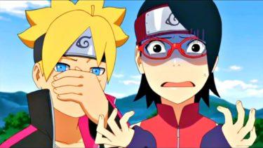 BORUTO Funniest & Best moments anime compilation #10 ボルト 面白い & 最高の瞬間 アニメ 編集 #10