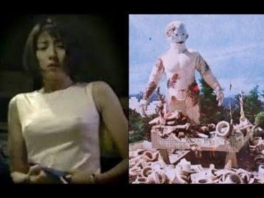 お蔵入りになったドラマ・映画・アニメ・マンガなど封印作品