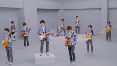 <TVアニメ「恋と嘘」OPテーマ>フレデリック「かなしいうれしい」Music Video  -2nd Full Album「フレデリズム2」2019/2/20 Release-