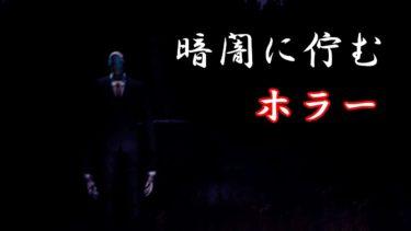 怖すぎて半泣きでホラーゲーム実況www【Slender】