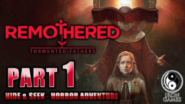 #1【Remothered】極限の洋館脱出ホラー!難解ストーリーを徹底解説&考察実況プレイ【Tormented Fathers】