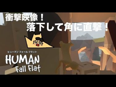 #43 ドイヒーくんのゲーム実況「ヒューマンフォールフラットその8」