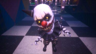 サーカスで『人喰いピエロ』と鬼ごっこ – ホラーゲーム ゆっくり実況 【Dark Deception】