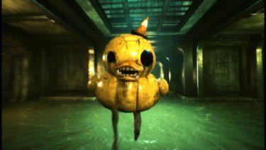 『人喰いアヒル』が追いかけてくるホラーゲームが怖すぎる – ゆっくり実況 【Dark Deception】
