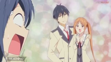 Momentos Divertidos Del Anime Aho Girl |面白いアニメの瞬間アホガール #2