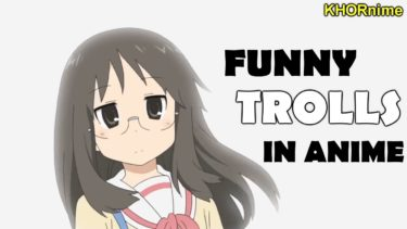 THE BIGGEST TROLLS IN ANIME EVER #2 | Funny Compilation | 面白いアニメの瞬間