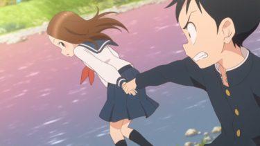 からかい上手の高木さん 2期 1話 | TVアニメ
