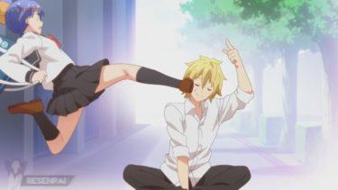 面白いアニメの瞬間徒然チルドレン | Momentos Divertidos Del Anime Tsurezure Children #2