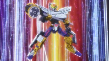 【新幹線変形ロボ シンカリオン アニメ】おまけPV タカトラ編