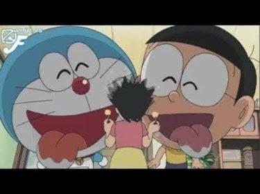 ドラえもん アニメ  2019 Vol 644