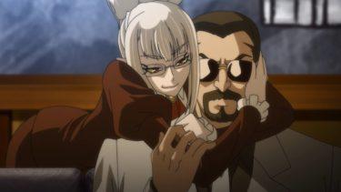 テレビアニメ『ゲゲゲの鬼太郎』 6期 第74話より 「九尾の狐」