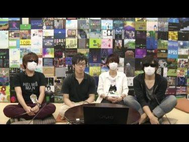 自作ゲーム69作品48時間ぶっ通しゲーム実況【牛レトキヨフジ】