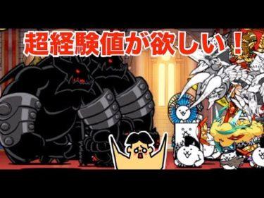 #86 ドイヒーくんのゲーム実況「にゃんこ大戦争その47・超ネコ祭ガチャ・レジェンドステージ・超経験値」