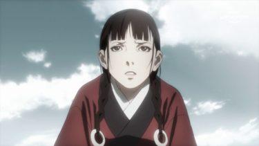 アニメ「無限の住人-IMMORTAL-」PV第2弾