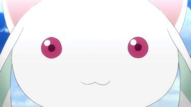 TVアニメ「マギアレコード 魔法少女まどか☆マギカ外伝」