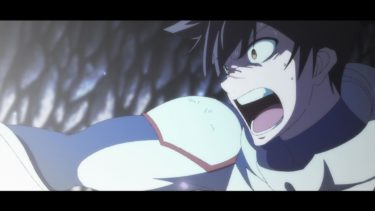 TVアニメ「彼方のアストラ」最終話告知PV