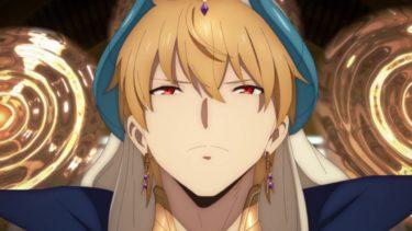 TVアニメ「Fate/Grand Order -絶対魔獣戦線バビロニア-」第2弾CM