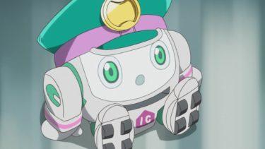 【新幹線変形ロボ シンカリオン アニメ】おまけPV シャショット編