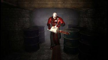 【恐怖】人肉工場でチェーンソーを持った男に襲われるホラーゲーム – ゆっくり実況