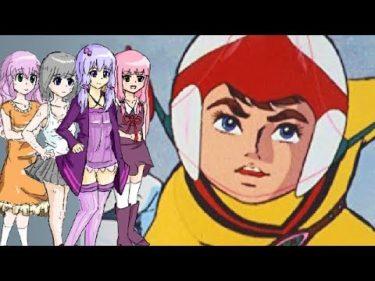 頭のおかしいアニメ『チャージマン研!』をゆっくり解説します