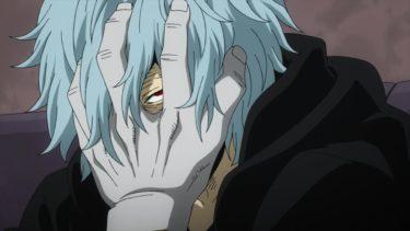 僕のヒーローアカデミア 4期 5話 – TVアニメ2019
