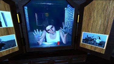 『鏡の中の自分』に襲われるホラーゲームが恐ろしい – ゆっくり実況